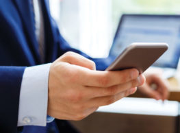 Is Your Employees' Use of Smartphones in the Workplace Putting Your Business at Risk?