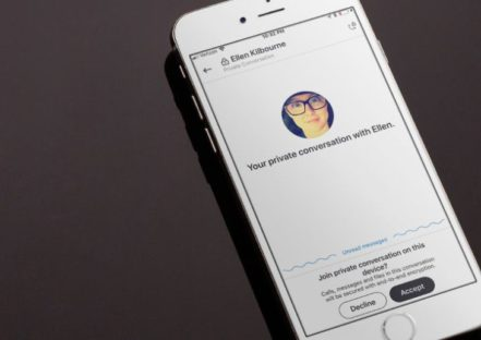 Skype's Private Conversations Feature Launches