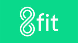 APP OF THE MONTH: 8FIT