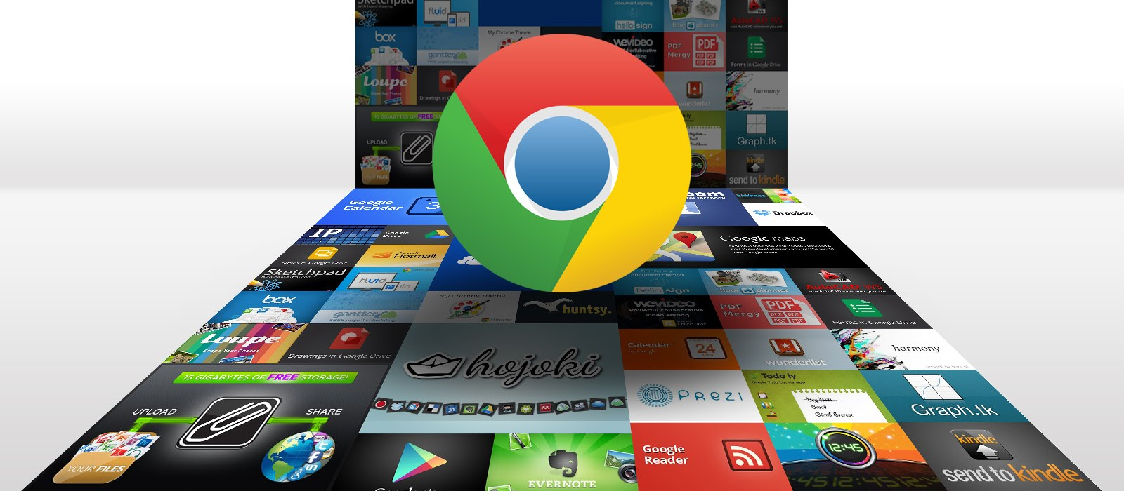 Apps, Plugins and Extensions – All About Chrome | Computer
