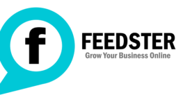 APP OF THE MONTH: FEEDSTER
