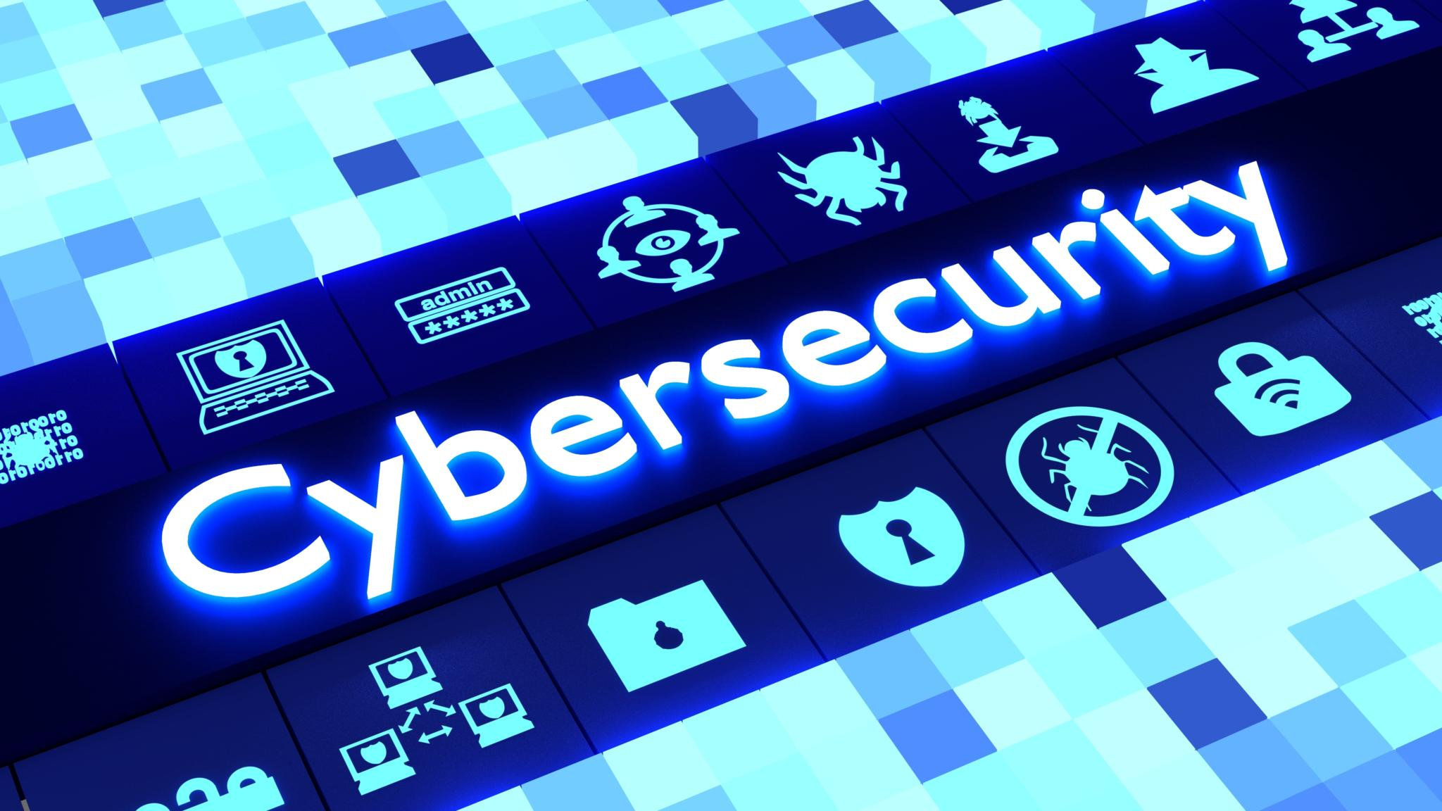 Get Your Cybersecurity Score from Microsoft using this