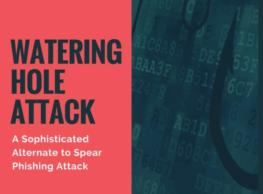 How to Protect Yourself Against Watering Hole Attacks