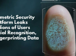 Millions in Biometric Hack