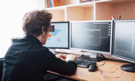 The Benefits of Multiple Monitors
