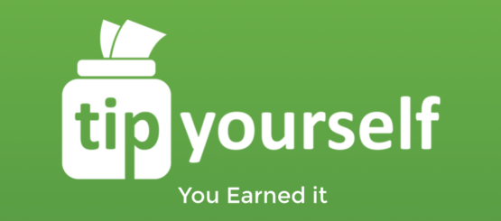APP OF THE MONTH: TIP YOURSELF