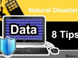 8 Effective Tips to Protect Your Computer Data from Natural Disasters