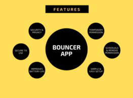 APP OF THE MONTH: BOUNCER