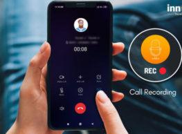 Recording Smartphone Calls
